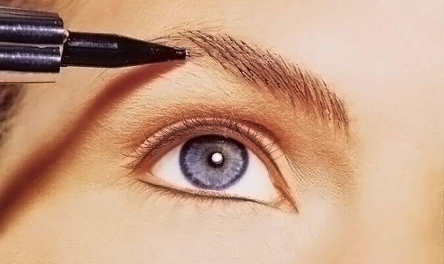 Выбираем аппарат для перманентного макияжа бровей